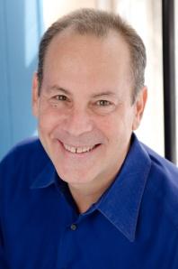 Randy Fisher portrays Nurse James.
