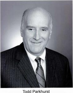 Tod Parkhurst