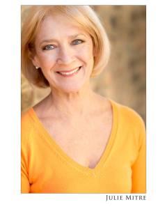 Julie Mitre
